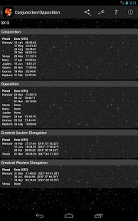 Night Sky Tools - Astronomy-12