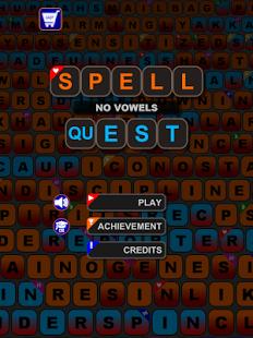 Spell Quest App - 9