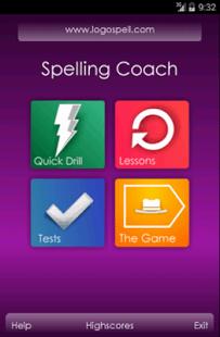 Spelling Pro App - 7