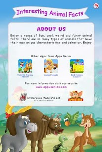 Interesting Animal Facts-2