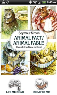 Animal Fact / Animal Fable-1