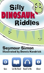 Silly Dinosaur Riddles-1