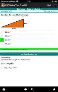 Key Stage 2(KS2) Maths-Yr 5/6-13