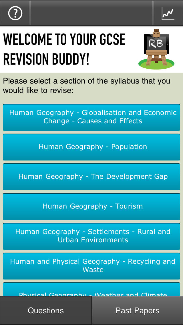 GCSE Geography (For Schools)-1