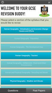 GCSE Geography-2