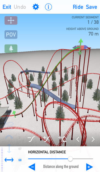 Coaster Physics-3