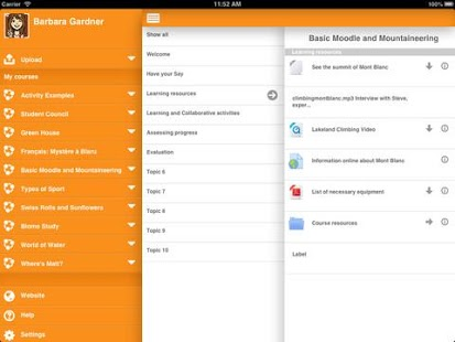 Moodle Mobile-1