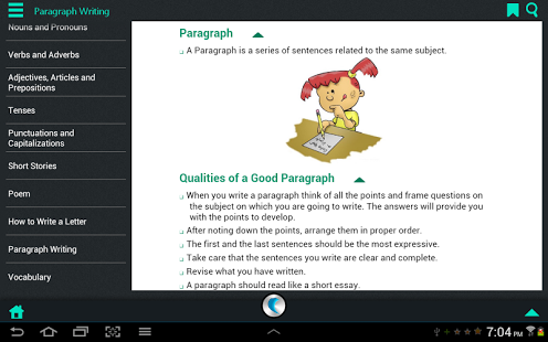 KS2 English by WAGmob