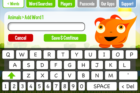 Squeebles Word Search-4
