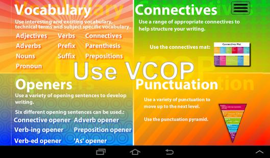 VCOP App - 5