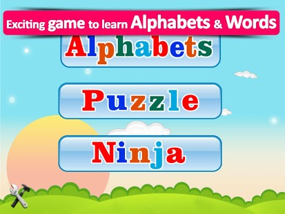 For kids, Learn ABC, Alphabets App - 2