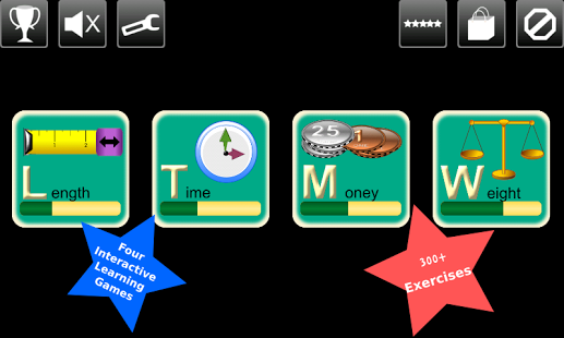 Kids Measurement Science App - 9