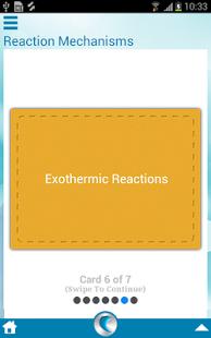 Organic Chemistry by WAGmob App - 6