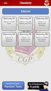 Test & Learn — GCSE Chemistry-1