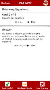 Test & Learn — GCSE Chemistry-5