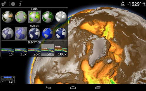 Elevation Earth App - 17