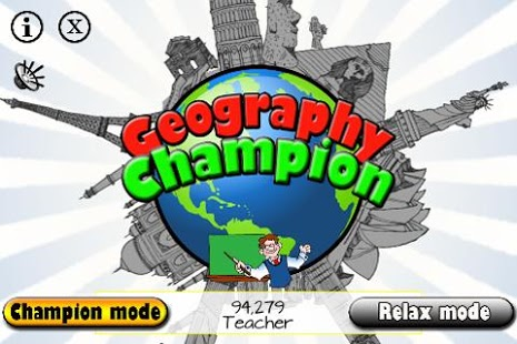 Geography Champion-9