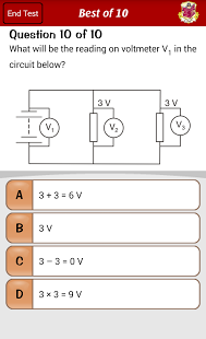 Test & Learn — GCSE Physics-3
