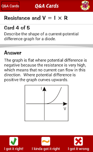 Test & Learn — GCSE Physics App - 5
