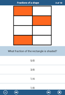 GCSE Maths : Number Revision App - 3