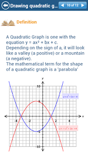 GCSE Maths : Super Edition App - 11