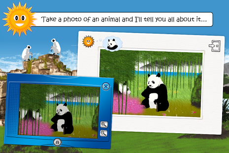 Animals: educational kids game-4