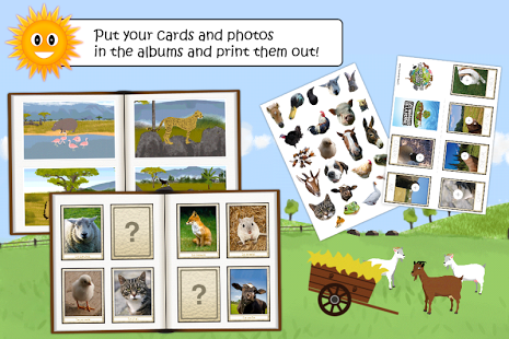 Animals: educational kids game-7