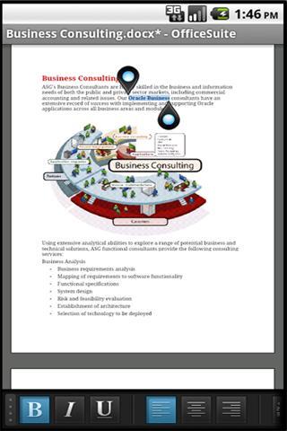 OfficeSuite Pro 6 + (PDF & HD)-2