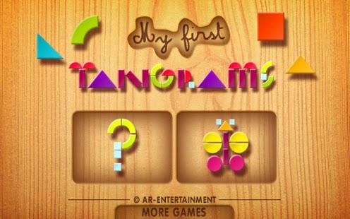Kids Tangrams