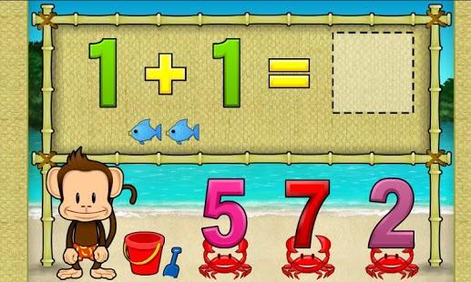 Monkey Math School Sunshine-3