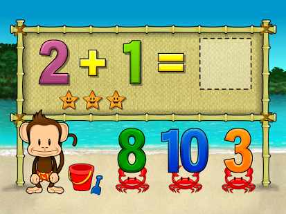 Monkey Math School Sunshine-10