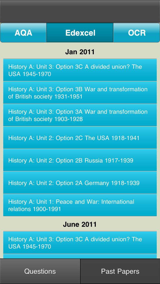 GCSE History (For Schools)-5