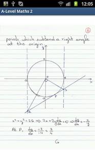 A-Level Mathematics (Part 2)-2