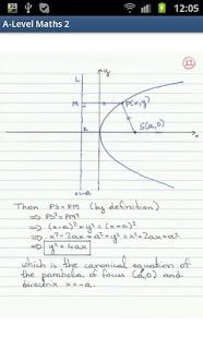 A-Level Mathematics (Part 2)-3