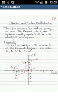 A-Level Mathematics (Part 2)-4