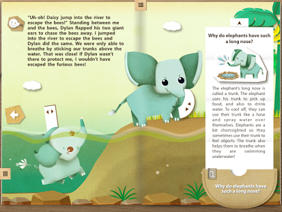 Carnival of Animals App - 3
