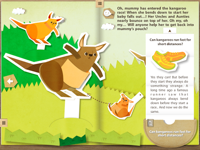 Carnival of Animals App - 5