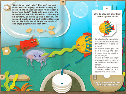 Carnival of Animals App - 8