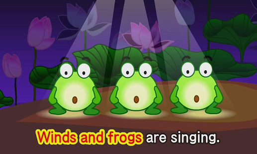 English Nursery Rhymes App - 2
