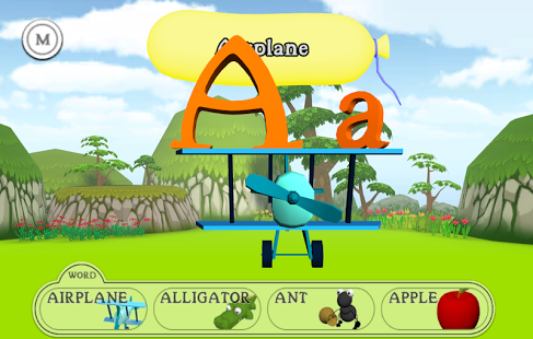 Phonics ABC Alphabet App - 3