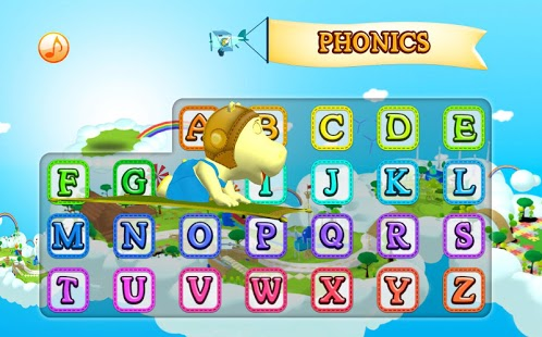 Phonics ABC Alphabet-5