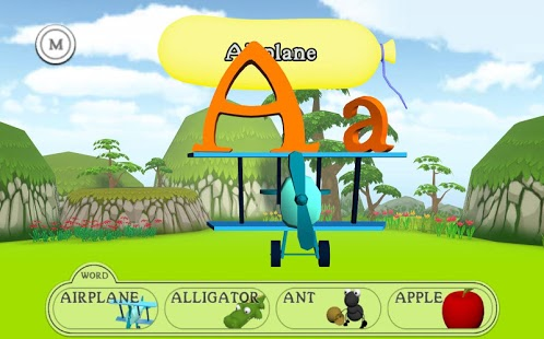 Phonics ABC Alphabet App - 6