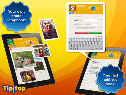 iDiary for Kids: journaling platform for writing & drawing-5