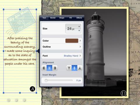 Skrappy - Scrapbook App - 2