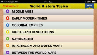 GCSE World History Prep Flashcards Exambusters