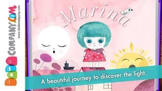 Marina and the light-1