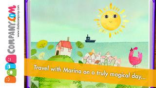 Marina and the light-2
