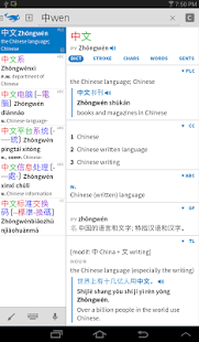 Pleco Chinese Dictionary-2