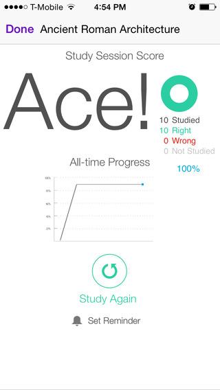 StudyBlue For Educators App - 5