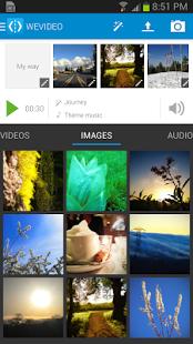 WeVideo - Video Editor & Maker-3